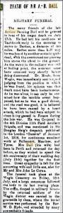 Arthur Dall  accident 26.7.1919 Southern Argus.JPG