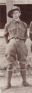 Cadet HP Burton at GGS. Photograph sourced and reproduced with permission of the Guildford Grammar School Archives.jpg