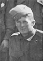 Teesdale- Smith, Malcolm. Photographer unknown, photograph sourced AWM P04633.001