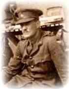 Cptn Bardwell 1917. Photographer unknown, photograph source SLWA BA 780 37