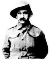 James Forrest Hamersley. Photo Source Western Mail 23.8.1918 p1s
