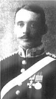 Major A.J. Bessel- Browne. Photo source Western Mail  19.11.1915