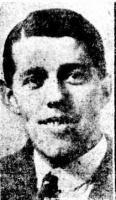 Pte. William M.S. Kennedy. Photo source The Sun Kagoorlie 24.9.1916 p 6