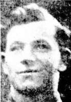 Pte. Samson Greay. Portrait. Photo source The Sun 15.4.1917 p6
