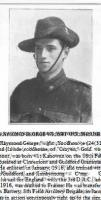 Dvr.Raymond George Wright Woodhouse.  Photo reproduced with permission of Hesperian Press 2014 p 42