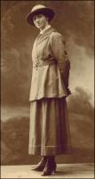 Sister Annie Ellen  Shadforth.